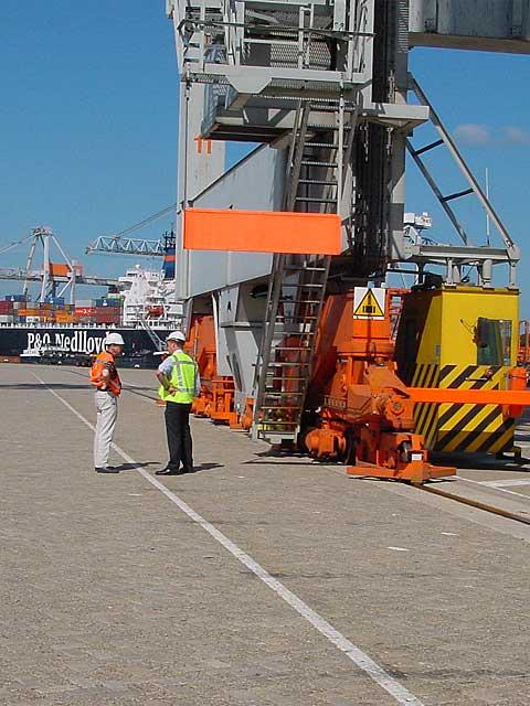 Rapid Rail On-site Training